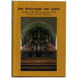 Het Hinsz-orgel van Leens -...