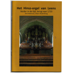 Die Leens Hinsz Orgel -...